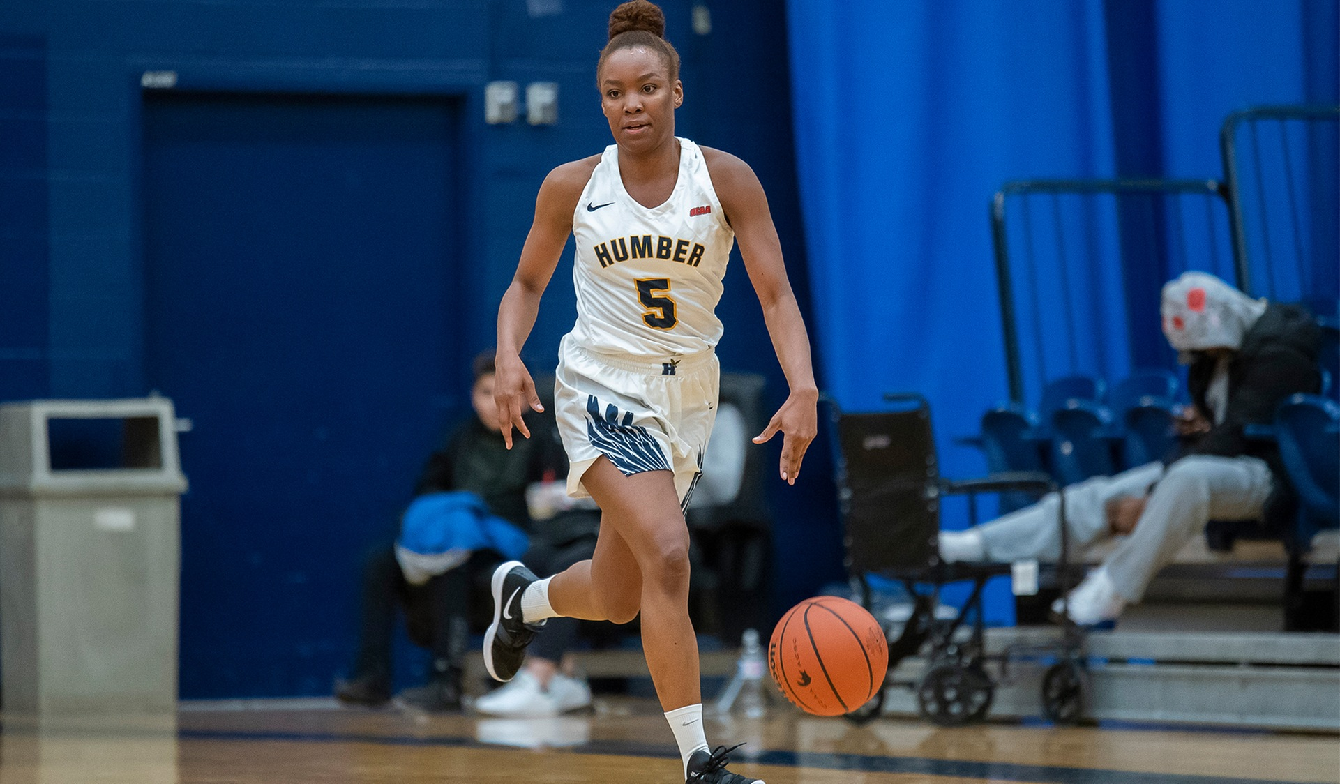No. 11 WOMEN'S BASKETBALL SET TO FACE UTM WEDNESDAY