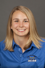 Emilie Johnson Named Big West Player of the Week