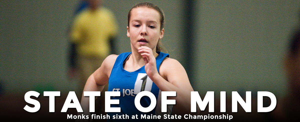 Four Team Records Broken in Maine State Championship