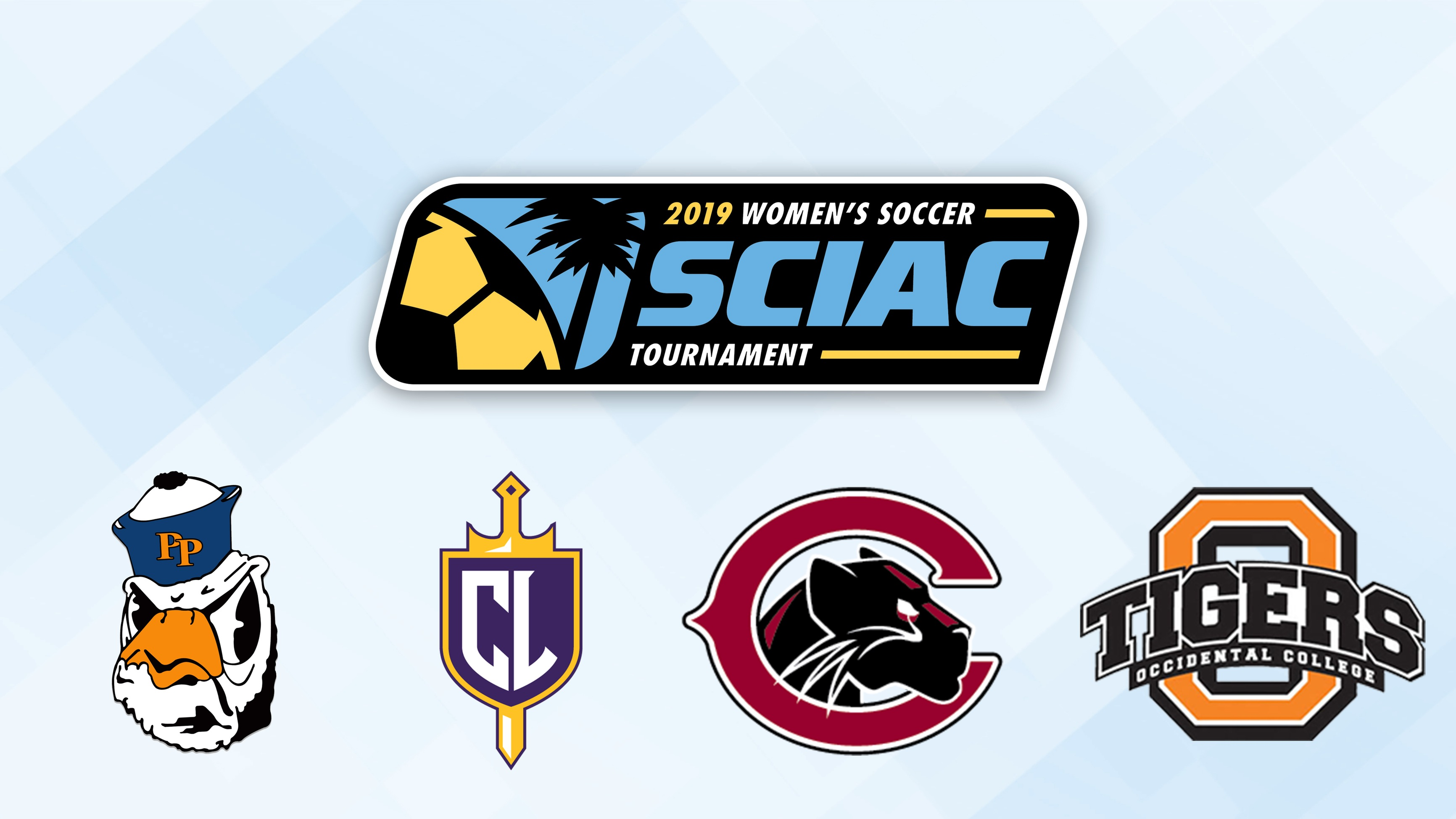 SCIAC Women's Soccer Postseason Tournament to Begin Thursday