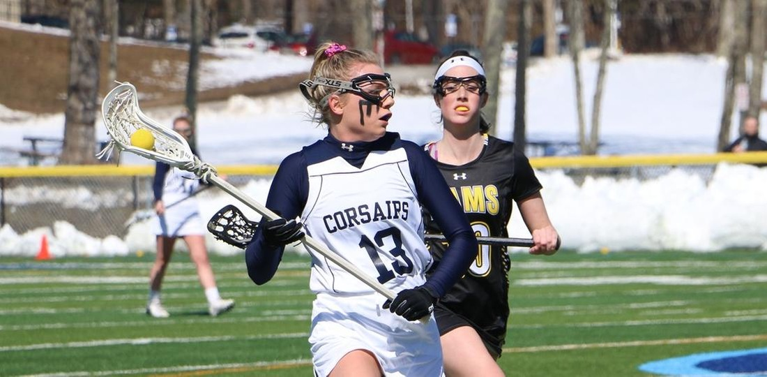 Women's Lacrosse Drops Home Opening Decision To Framingham State