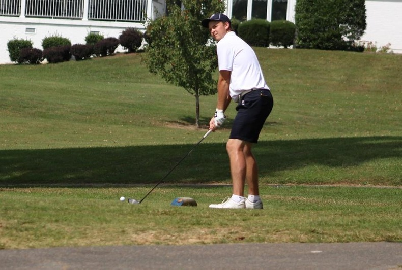 Wilkinson, March lead King in first round of King Invite