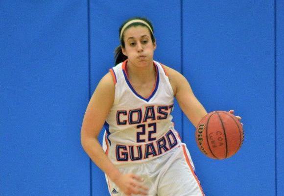 Sutherland Named CGASPORTS.COM Athlete of the Week