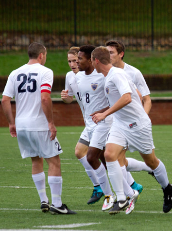 Emory & Henry Men's Soccer Draws, 2-2, With Shenandoah Saturday At Home