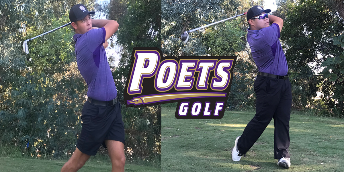 Men's Golf Opens 2018-19 at CA State Intercollegiate