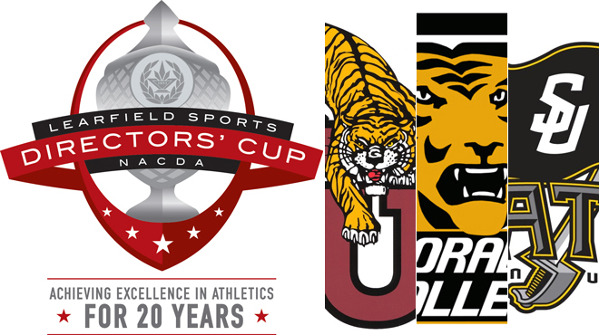 Trinity leads three SCAC schools ranked in 2013-2014 Division III Learfield Sports Directors' Cup fall standings