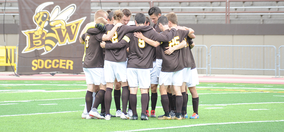 Men's Soccer Sets High Expectations for 2019