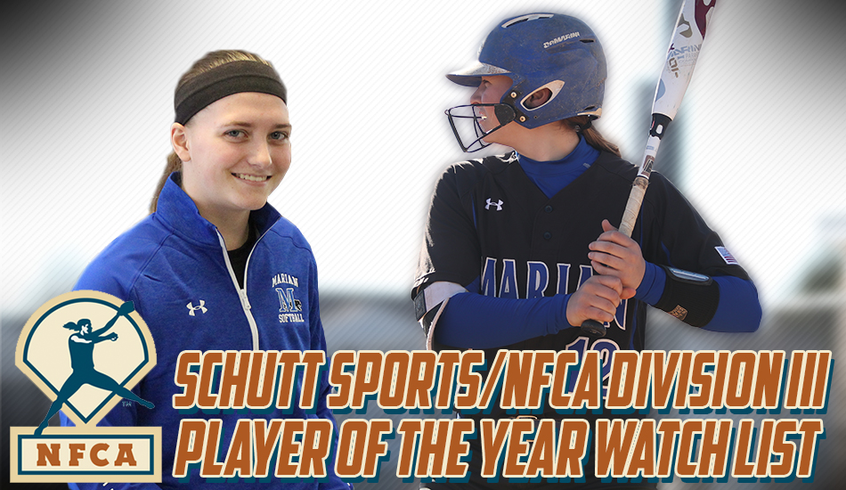 Ally Fox player of the year watch list.