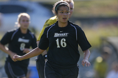2008 SEASON ROUND-UP: WOMEN'S SOCCER FINISHES OFF INAUGURAL DIVISION I SEASON ON A HIGH NOTE