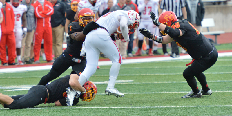 FOOTBALL PREVIEW: Simpson at Illinois College
