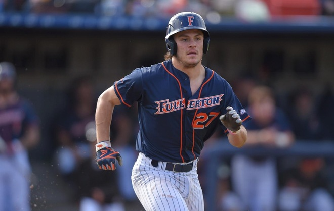 Fullerton Returns Home to Face Gonzaga this Weekend