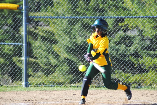 Thomas sweeps doubleheader from Lyndon