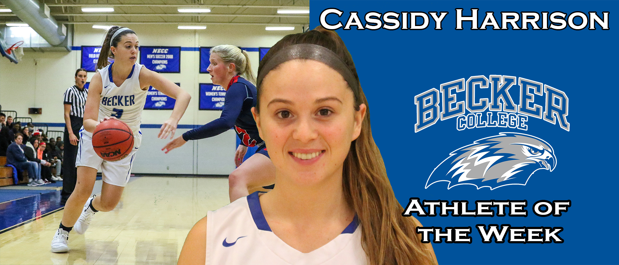 Cassidy Harrison - AOW - 2/24/19