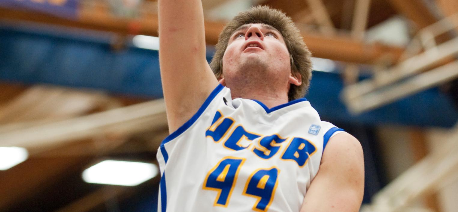 UCSB Tops Cal Poly in Double-OT Thriller, 83-81