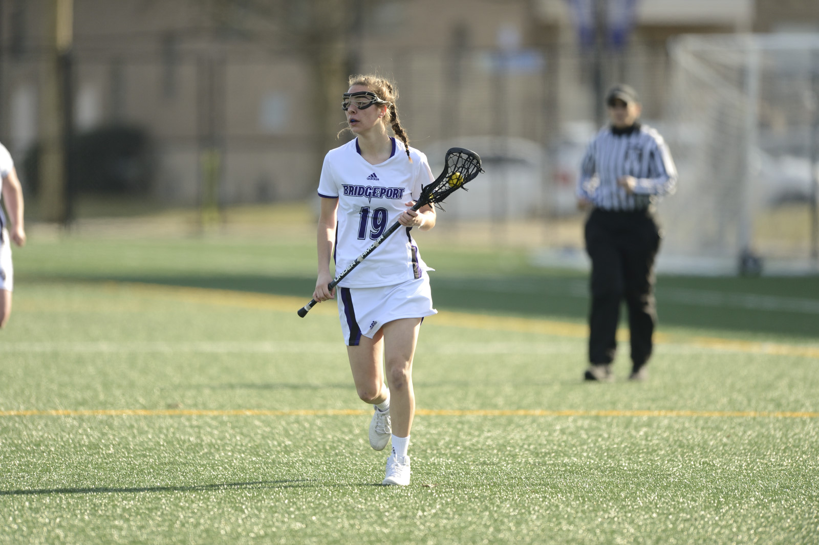 Comeback Falls Short For Women's Lacrosse As UB Downed At Home By Dominican (N.Y.), 13-10
