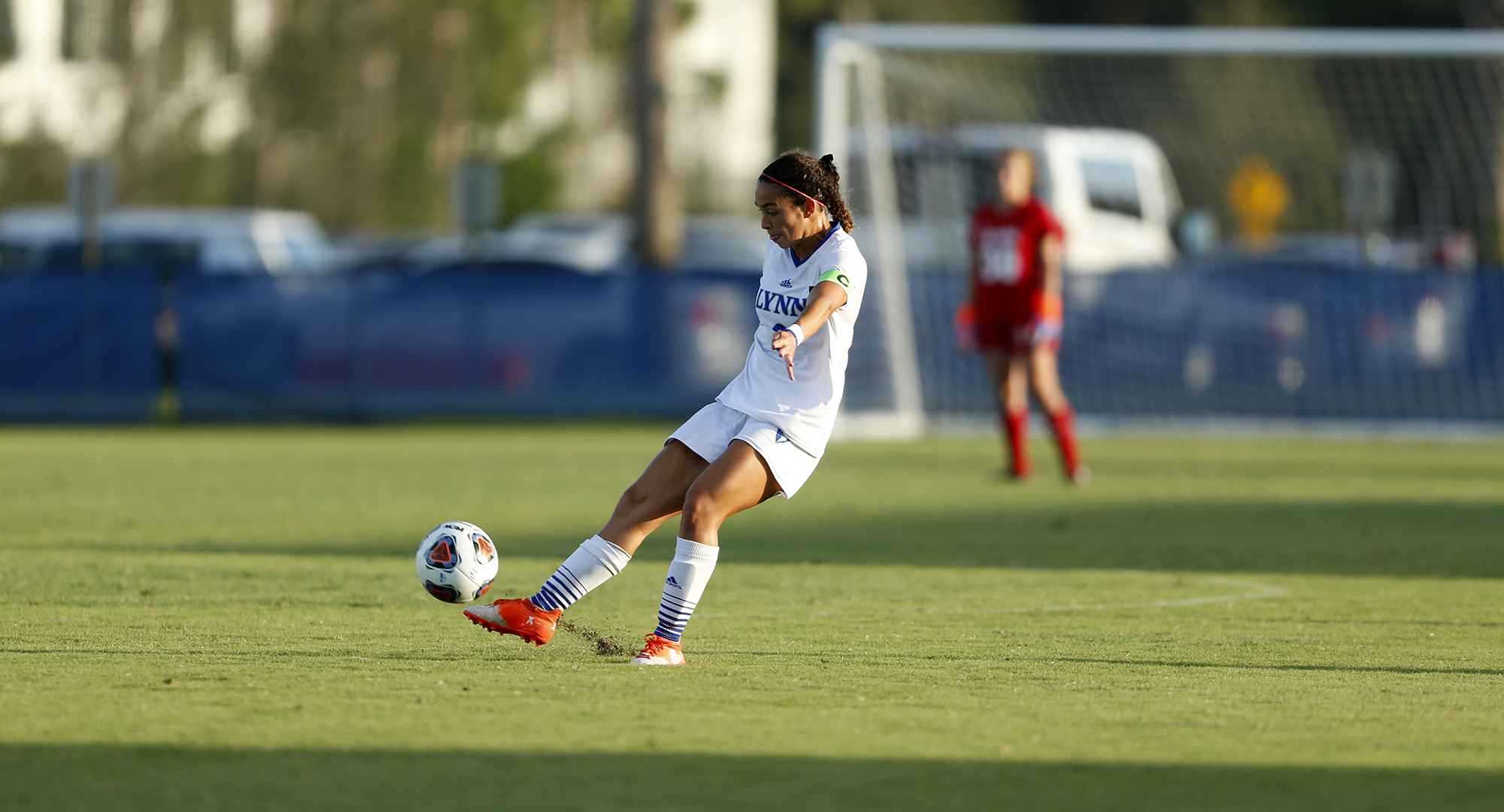 Women's Soccer Salvages 2-2 Draw with Saint Leo