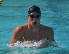 Swimming and Diving Hosts Navy to Open 2013-14 Home Slate