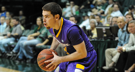 Golden Eagles' comeback bid falls just short as IPFW wins 69-66