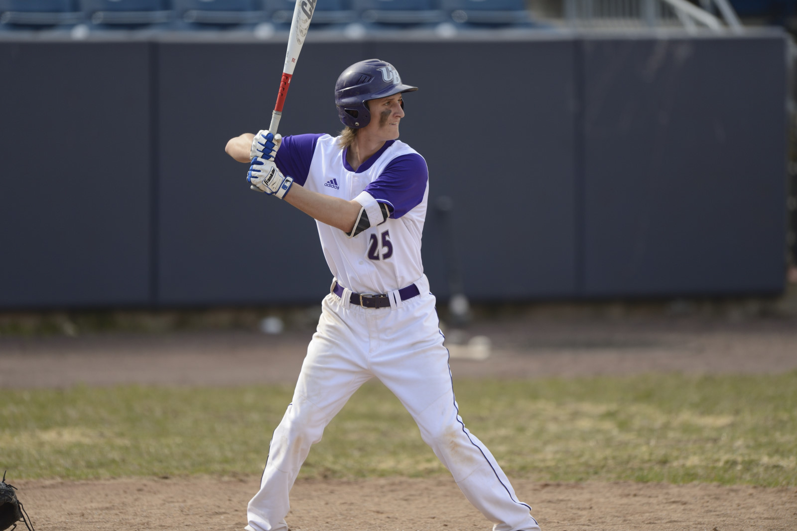 Baseball Falls To Adelphi On Tuesday Afternoon At Harbor Yard