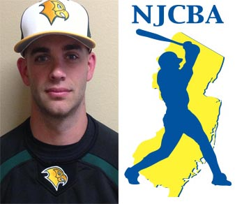 Tackett Named NJCBA Player Of The Week
