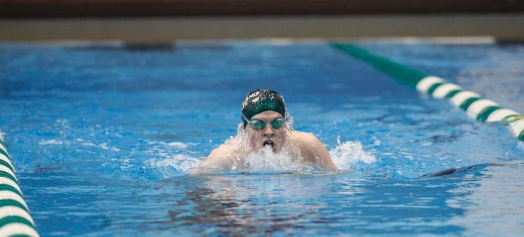 Men Place Fifth, Women Place Seventh Through Day One