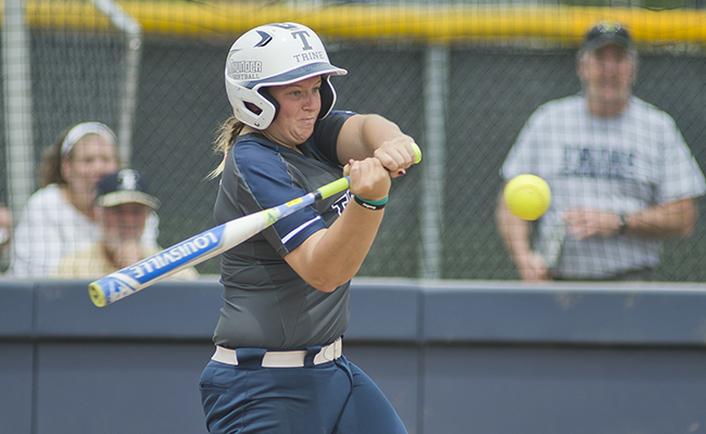 Softball Opens Season with Pair of Wins in Kentucky