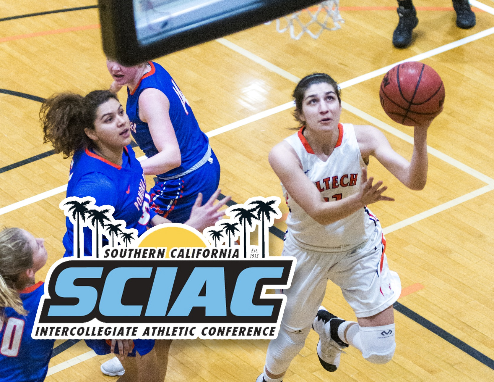 D'Costa Named SCIAC Offensive Player of the Week