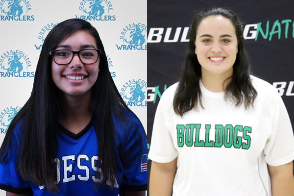 WJCAC Softball Players of the Week (May 7)