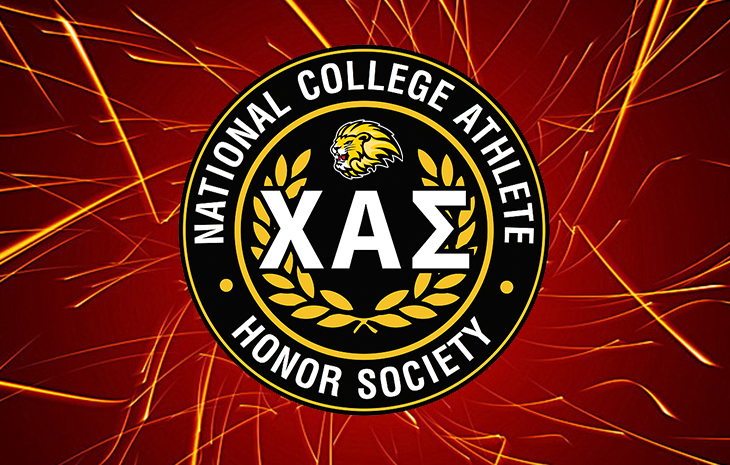 Eastern Nazarene Athletics Inducts 26 into Chi Alpha Sigma
