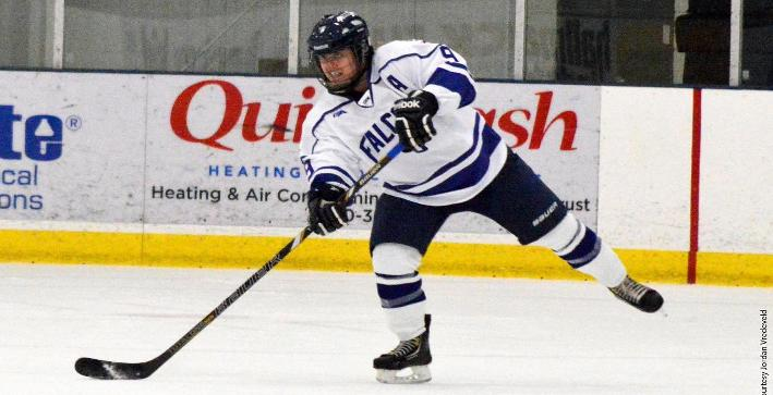 Heckendorf's program record garners NCHA weekly award