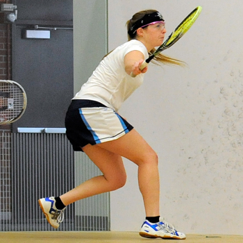 Squash Closes Out Pioneer Valley Invitational With Dominant Win Over Haverford