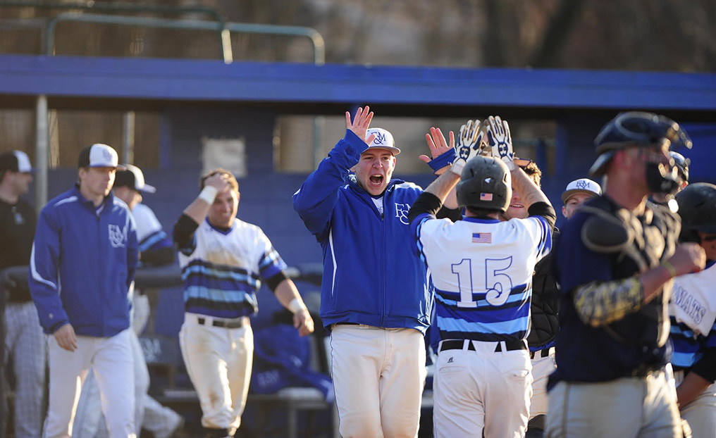 Whelan's Walk-Off Walk Wins it in Extras