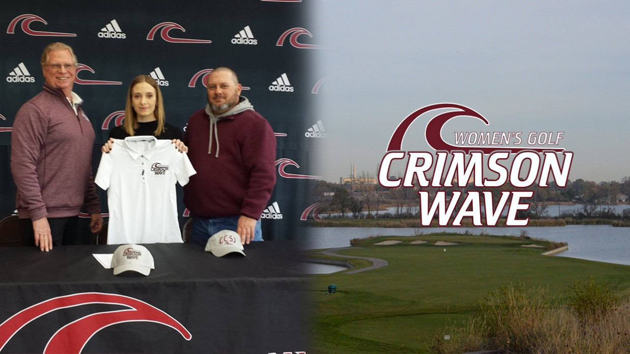 Photo for Portage (Ind.) High School's Alexis Christlieb Joins Crimson Wave