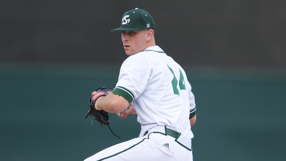McLOUGHLIN ON NCBWA MID-SEASON STOPPER OF THE YEAR WATCH LIST