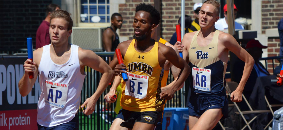 UMBC Concludes Penn Relays on Saturday