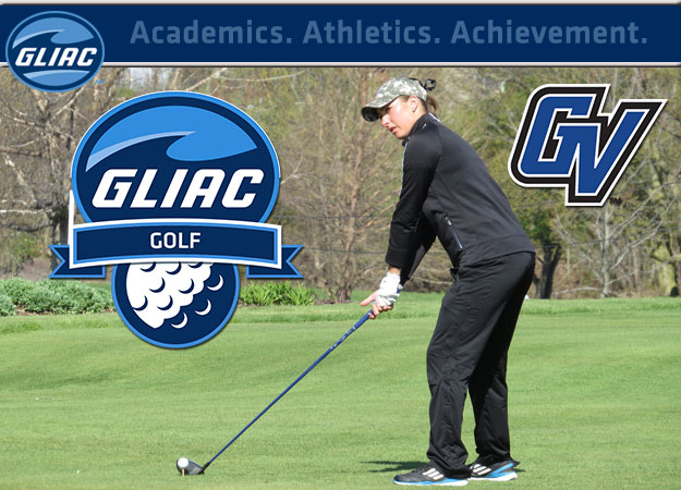 Grand Valley State's Gabrielle Shipley Earns GLIAC Women's Golfer of the Year Honors