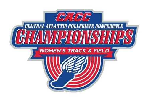 LADY CHARGERS TRACK AND FIELD CONCLUDE SEASON AT CACC CHAMPIONSHIPS