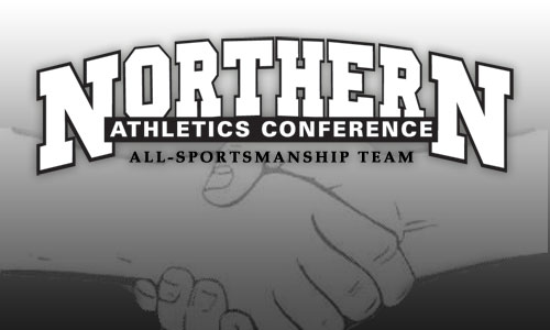 NAC releases All-Sportsmanship Awards for 2012-13 season