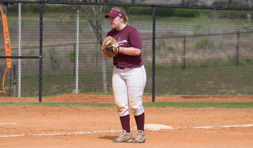 Scots Split Final games of Spring Break Trip