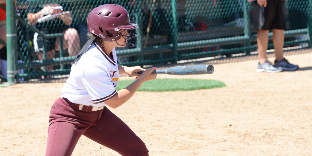 Late Rally Not in the Cards for Evangel Softball as Season Comes to End