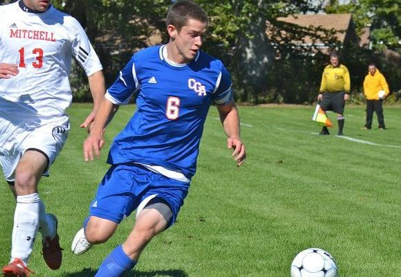 MEN'S SOCCER 2013 SEASON PREVIEW