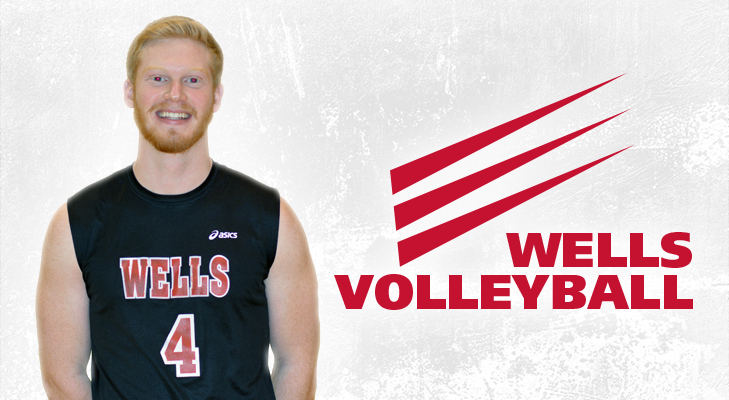 Men's Volleyball Halves Saturday Slate At SUNY Poly