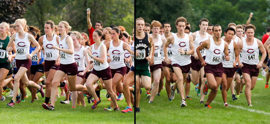 2015 UChicago cross country season preview