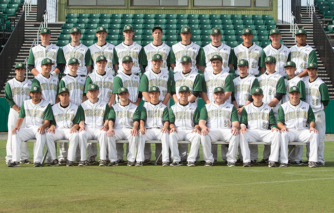 Husson Runner-Up in NAC Baseball Championship; McInnis, Carter, and Nason Honored