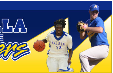 Ancilla College Chargers Right Header Image