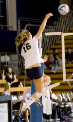 UCSB Avenges Earlier Season Loss, Defeats Fullerton, 3-1