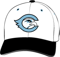 Cabrillo Seahawks Hat with Logo