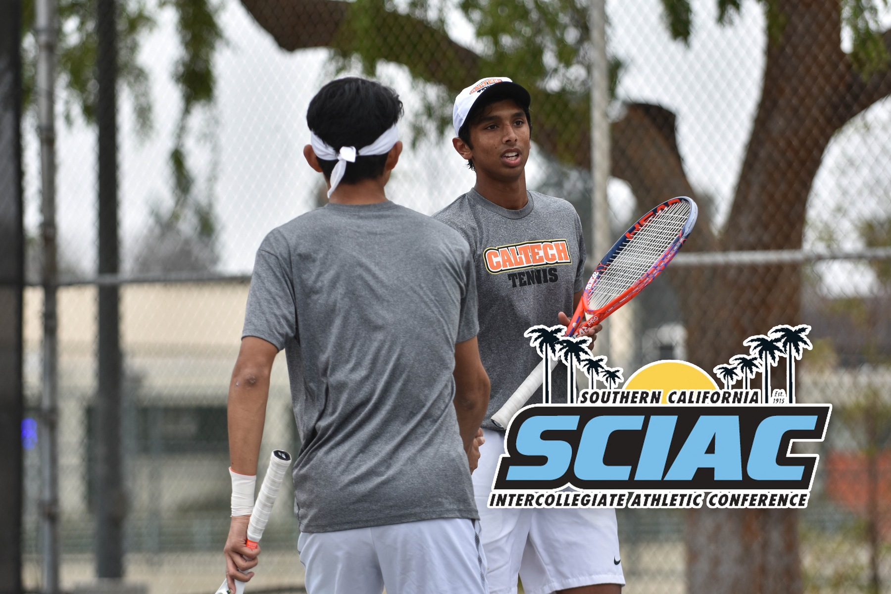 Freshmen Named All-SCIAC, Gamble Coach of the Year