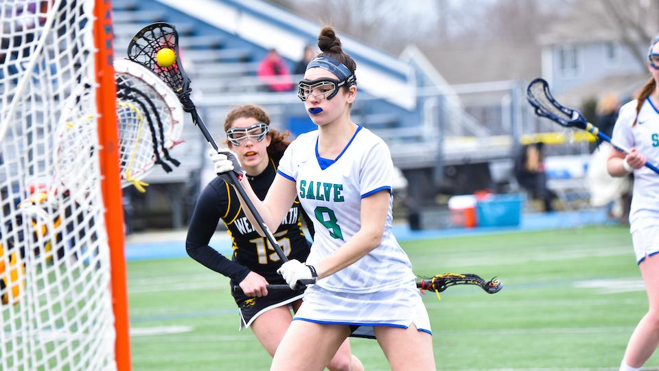 Gillespie scores 100th career goal in 21-5 Seahawks victory
