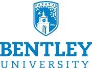 Logotipo bentley university